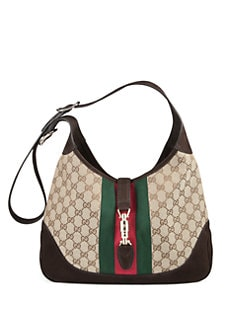 Gucci - Jackie Medium Shoulder Bag