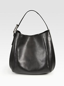 Gucci - Ribot Medium Hobo