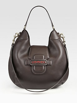 Gucci - Dressage Medium Hobo