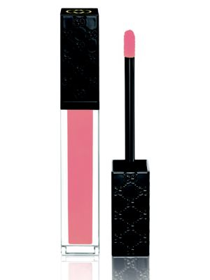gucci female gucci lip vibrant demiglaze lip lacquer02 oz