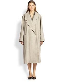 Christophe Lemaire - Maxi Coat