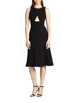 Thakoon - Cutout Dress