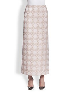 Creatures of the Wind - Senna Jacquard Skirt