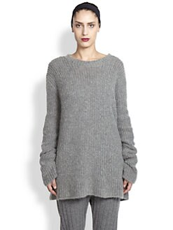 Haider Ackermann - Ribbed Sweater