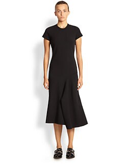 Comme des Garcons - Stretch Knit Dress