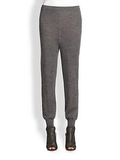 A Detacher - Knit Jogger Pants