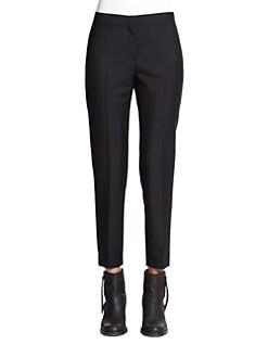 Acne Studios - Saville Wool Suiting Pants