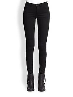 Acne Studios - Skin 5-Pocket Straight Pants