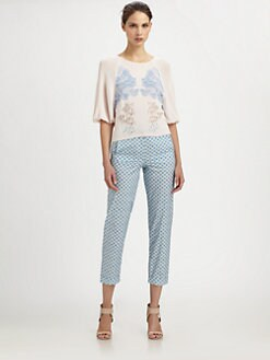 Cacharel - Flower Sweater