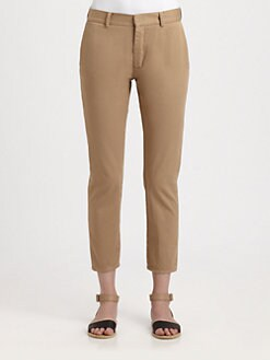 Boy. by Band of Outsiders - Classic Chino Pants