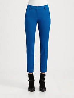 Costume National - Ankle Pants