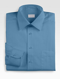 Ermenegildo Zegna - Basic Dress Shirt