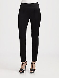 Ralph Lauren Black Label - Sateen Farren Pants