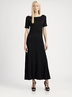 Ralph Lauren Black Label - Molly Maxi Dress