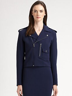 Ralph Lauren Black Label - Kelby Wool Jacket