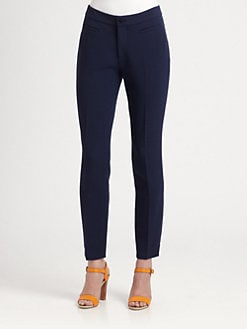 Ralph Lauren Black Label - Wool Jen Pants