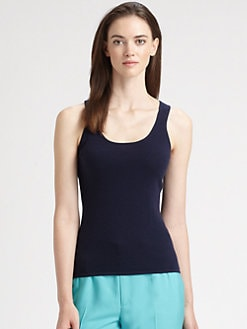 Ralph Lauren Black Label - Cashmere Tank