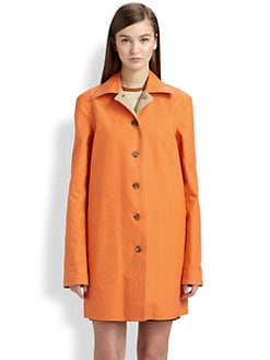 Ralph Lauren Black Label - Clairy Reversible Trench