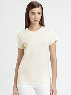 Ralph Lauren Black Label - Pima Cotton Tee