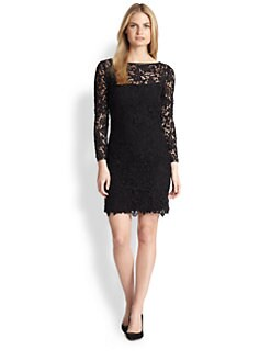 Ralph Lauren Black Label - Merrill Lace Dress