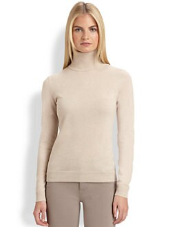Ralph Lauren Black Label - Cashmere Turtleneck
