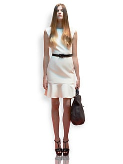 Ralph Lauren Black Label - Hedley Flared Dress