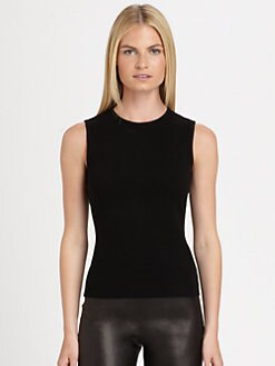 Ralph Lauren Black Label - Cashmere Shell