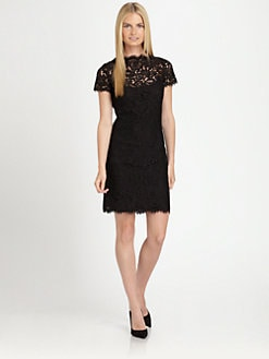 Ralph Lauren Black Label - Rhett Lace Dress