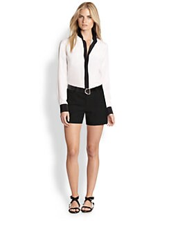 Ralph Lauren Black Label - Silk Sloane Shirt