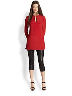 Ralph Lauren Black Label - Marguerite Tunic