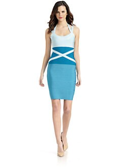 Stretta - Ciara Bandage Dress