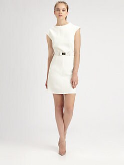Milly - Daphnie Sheath Dress