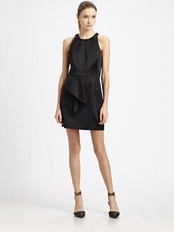 Milly - Cascade Sheath Dress