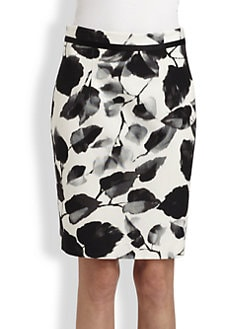 Milly - Pencil Skirt