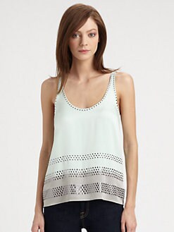 Milly - Cady Studded Tank
