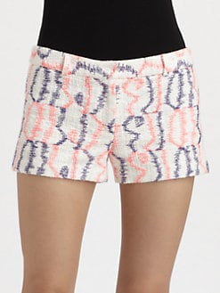 Milly - Dickies Mini Shorts