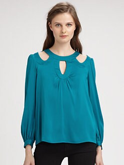 Milly - Lena Blouse