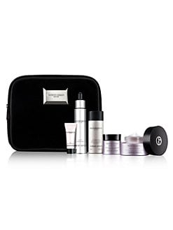 Giorgio Armani - Skin Care Set