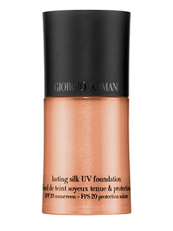 Giorgio Armani - Lasting Silk UV Foundation
