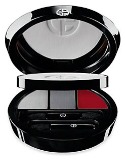 Giorgio Armani - Limited Edition Face, Eye, and Lip Palettes