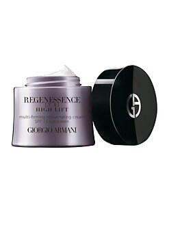 Giorgio Armani - Regenessence High Lift Multi-Firming Rejuvenating SPF 15 Cream/1.6 oz.