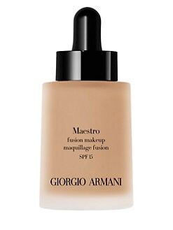 Giorgio Armani - Maestro Foundation