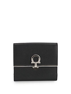 Salvatore Ferragamo - Small Bifold Wallet