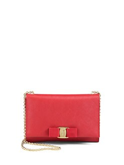 Salvatore Ferragamo - Miss Vara Mini Bow Bag