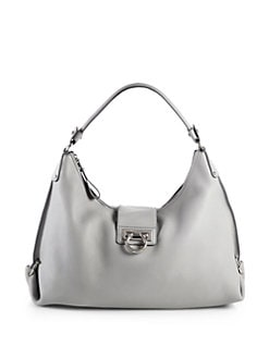 Salvatore Ferragamo - Mvit Safari Fanisa Hobo