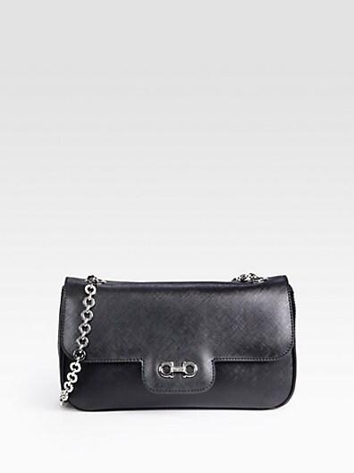 New Gancini Luciana Shoulder Bag