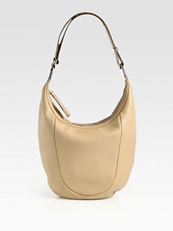 Salvatore Ferragamo - Louvre Eden Shoulder Bag