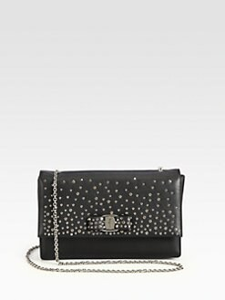 Salvatore Ferragamo - Louvre Resort Ginny Clutch