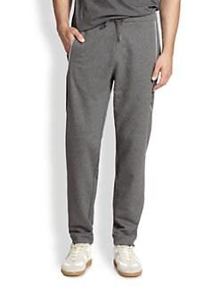 BOSS Green - Halko Cuffed Track Pants