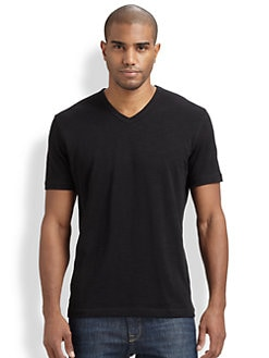 BOSS Black - Eraldo V-Neck T-Shirt